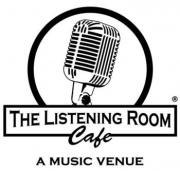 Live Music at The Listening Room Cafe