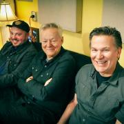 Country Music Hall of Fame and Museum Presents Live At The Hall:Tommy Emmanuel, Rob Ickes and Trey Hensley