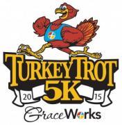 Turkey Trot 5K Run/Walk & Kids Fun Run