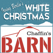 White Christmas at Chaffin's Barn Theatre