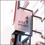 Wild Wasabi