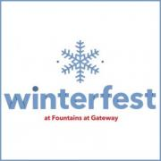 Winterfest at the Fountains