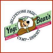 Jellystone Park campgrounds in Nashville Tennessee