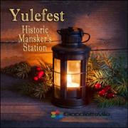 Yulefest at Historic Mansker Station
