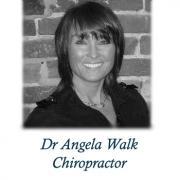Dr. Angela Walk