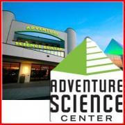 Adventure Science Center Camp Quest