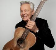 Tommy Emmanuel at the Ryman Auditorium in downtown Nashville Tennessee