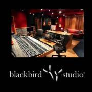 Blackbird Studio Nashville Tn