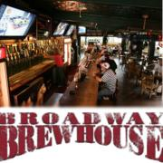 Broadway Brewhouse & Mojo Grill