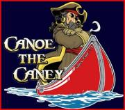 Canoe The Caney