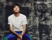 Louis Tomlinson at the Ryman Auditorium in downtown Nashville Tennessee