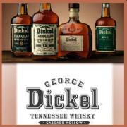 George Dickel Distillery Tour