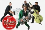 Good Rockin' Tonight Valentine's Day Tribute: 1950s Greatest Love Songs - 2/9/20