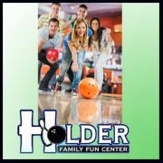 Holder Family Fun Centers