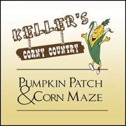 Kellers Corny Country