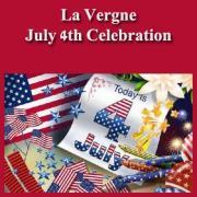 La Vergne July 4th Celebration