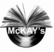 McKay, Used Books, CD's, Movies, & More