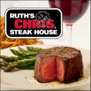 Ruth's Chris Steak House in Nashville Tennessee
