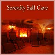 Serenity Salt Cave