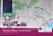 Nashville Greenway Trail - Stones River Greenway at Kohl's Trailhead