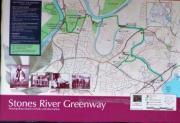 Nashville Greenway Trail - Stones River Greenway at Kohl's Trailhead