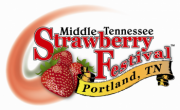 Middle Tennessee Strawberry Festival