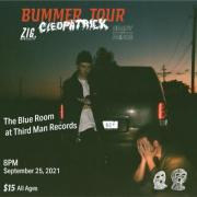 cleopatrick Live at The Blue Room - Nashville