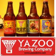 Yazoo Brewing Company Nashville Tn