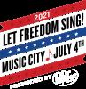 Nashville 4th of July Celebration